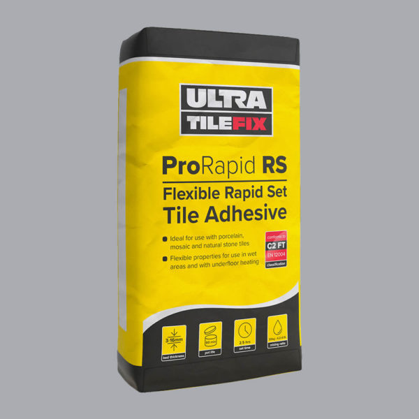 Backer Board Pro Ultra Tile Adhesive RS