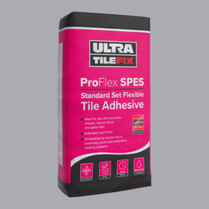Backer Board Pro Ultra Tile Adhesive SPES