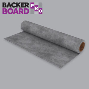 Backer Board Pro SP Decoupling