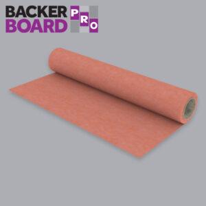Backer Board Pro Showerliner